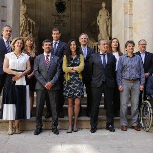Ple 60 Canadell cambra de Barcelona - Sergi Alcàzar