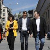 La JEC accepta les fórmules d'acatament dels eurodiputats d'ERC i Bildu