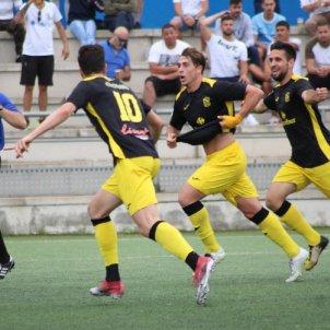 Prat Futbol Foto Oscar Yeste (AE Prat)
