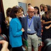 Boye sí que va registrar l'acatament de Puigdemont a la JEC... i espera resposta