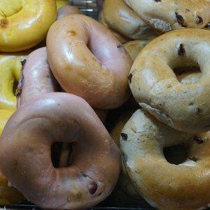donuts pixabay
