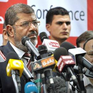 mohamed morsi - Jonathan Rashad (Wikimedia)