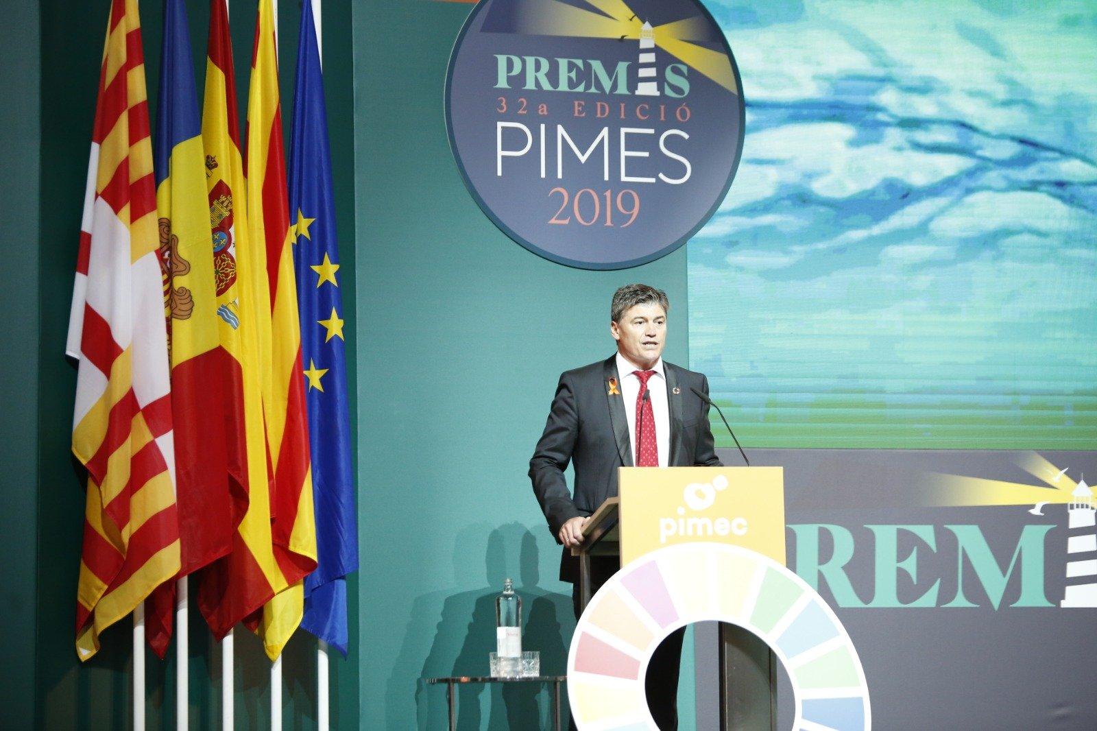 ELNACIONAL premis pimes 2019 - sergi alcazar