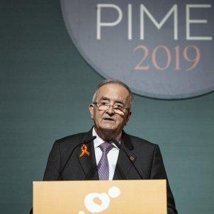 Gonzalez Premis Pimec 2019 - Sergi Alcàzar