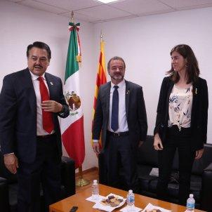 Alfred Bosch Mèxic ACN