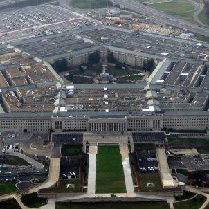 Pentagono EUA Wikimedia   David B. Gleason