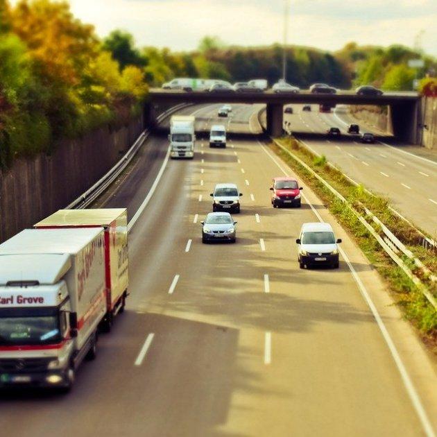carretera - unsplash