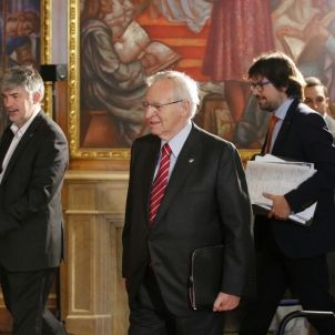 Miquel Valls i Ricard Font