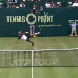 Benoit Paire @TennisTV