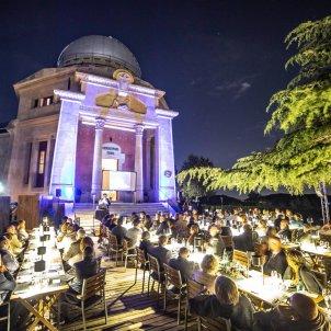 Sopars amb estrelles La Caixa 2019