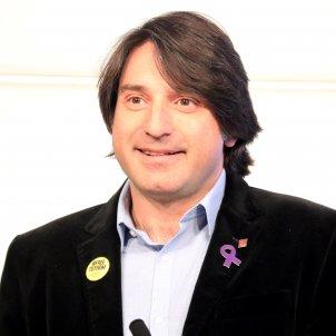 Francesc de Dalmases - ACN