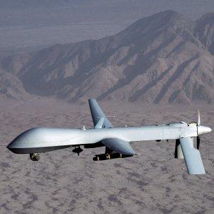 MQ 1 Predator dron estats units efe