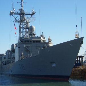 Fragata Navarra (F85) Armada Espanyola