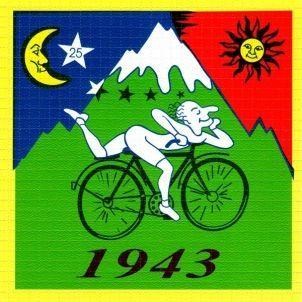 Hofmann Dia de la Bicicleta