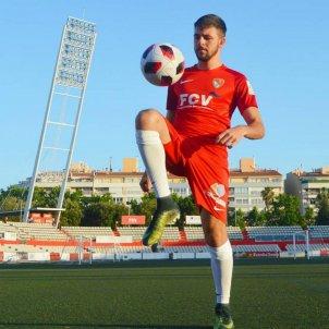 Adrià Prado Terrassa FC