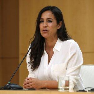 begona villacis ciudadanos madrid efe