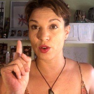 bea talegon recompte vots eleccions municipal - roberto lázaro