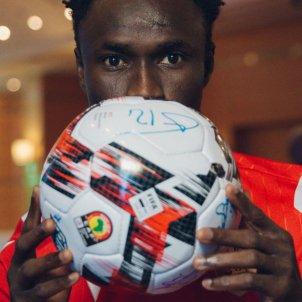 copa africa @CAF Online