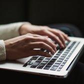 Compras online Unsplash