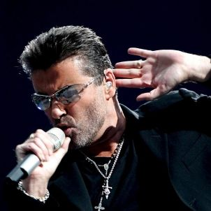 George Michael / EFE