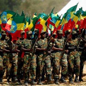 militar etiopia europa press