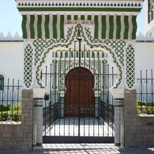 Mesquita Muley El Mehdi, Ceuta - Mario Sánchez Bueno