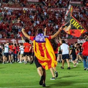 Mallorca ascens EFE