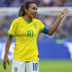 Marta Brasil EFE