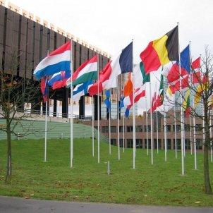 Tribunal Justicia UE Luxemburg Cédric viquipèdia