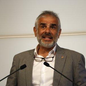 Carlos Carrizosa Ciutadans - ACN
