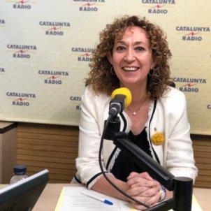 Ester Capella catràdio
