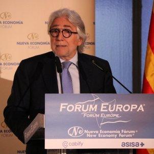 Josep Sánchez Llibre ACN