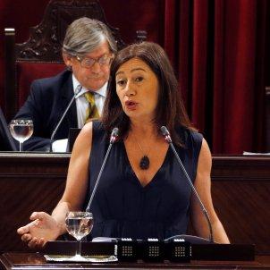 presidenta Govern Balear Francina Armengol PSOE - Efe