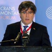 El Crans Montana Forum planta cara als retrets de Borrell pel tracte a Puigdemont