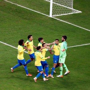 Brasil Copa Amèrica EFE