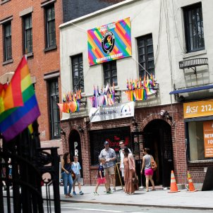 Stonewall - EFE