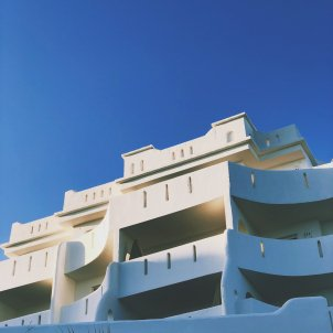 Casas Unsplash