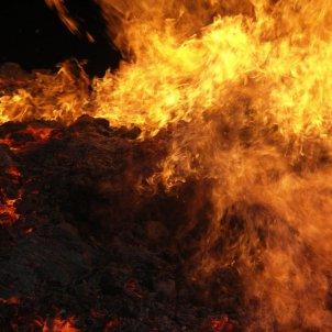Foc incendi - pexels ús gratuït