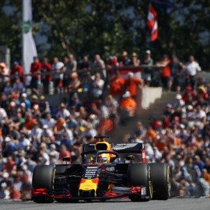 Verstappen Formula 1 GP Austria EFE