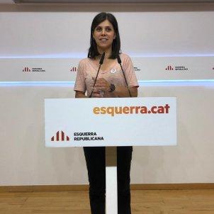 Marta Vilalta   Marina Fernandez