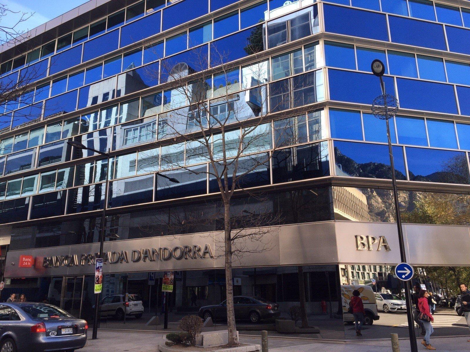 Banca-Privada-Andorra-BPA-EuropaPress