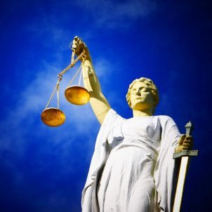 Justicia (Edward Lich, Pixabay)