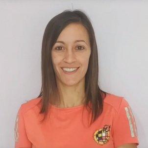 Guadalupe Porras Ayuso àrbitra RFEF
