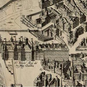 Biblioteca. Madrid 1622
