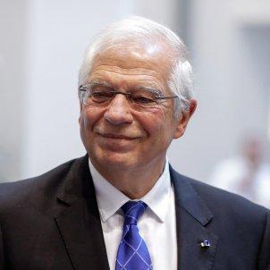 Josep Borrell - EFE