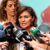 Carmen Calvo - ACN