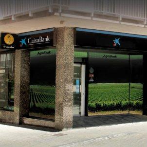 agrobank-caixabank-EUROPAPRESS
