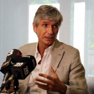 Josep Maria Argimon ICS - ACN