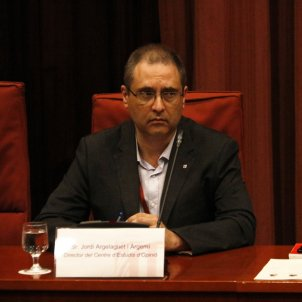 Jordi Argelaguet director CEO - ACN