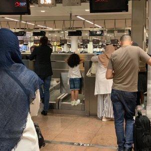 aeroport Brussel·les Vueling 3   Marta Lasalas